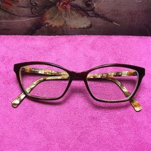 Accessories - LaFont Oceane 563 Eyeglass Frames